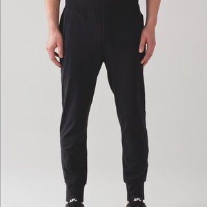 Lululemon intent pants black